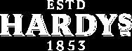 Hardys Vine Logo