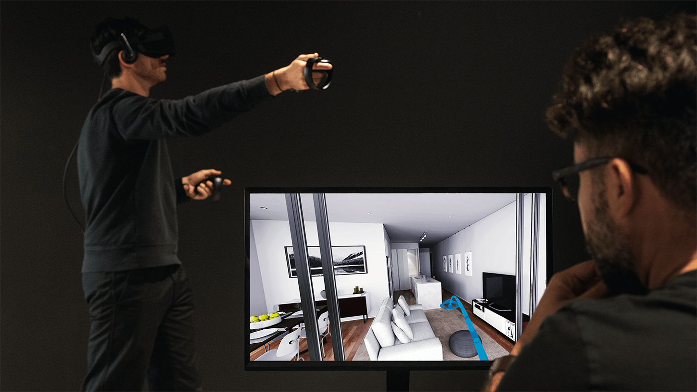 Highview VR Experience